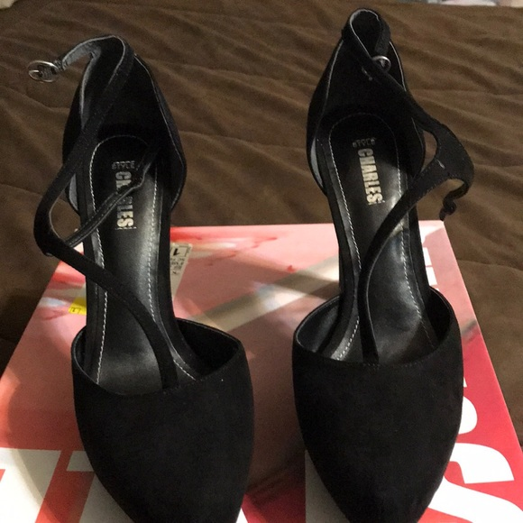 jcpenney Shoes | Platform Heels | Poshmark